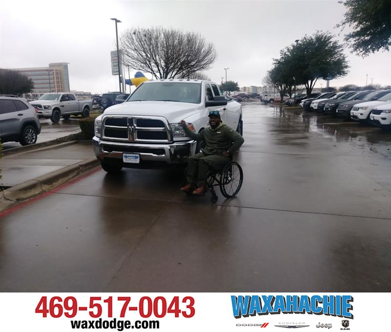 Jeep Lancaster: Waxahachie Dodge Chrysler Jeep Customer Reviews
