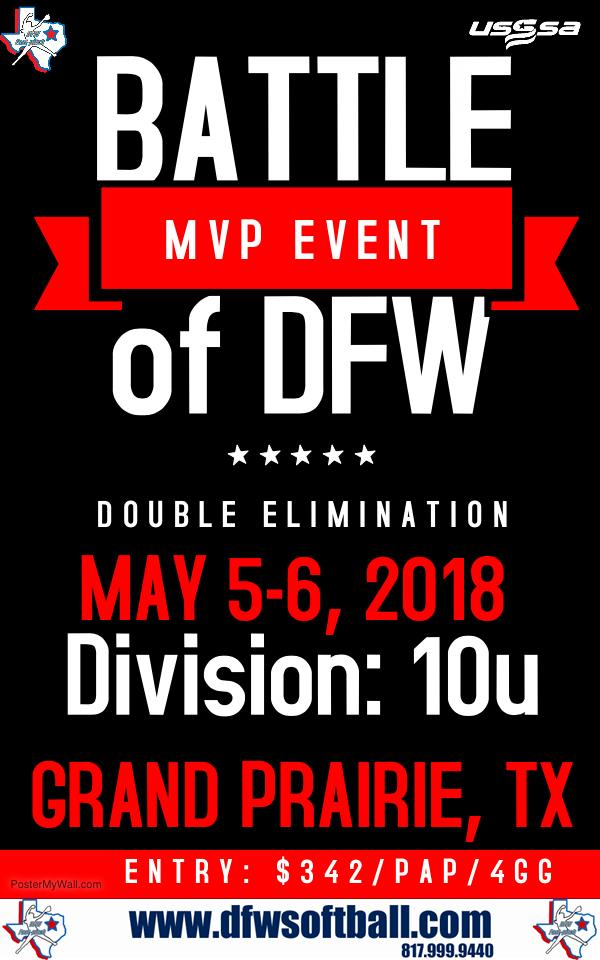 Review image from Battle of DFW 10U