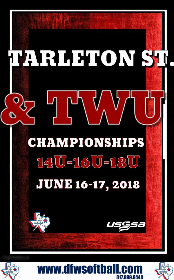 Review image from TWU Championships