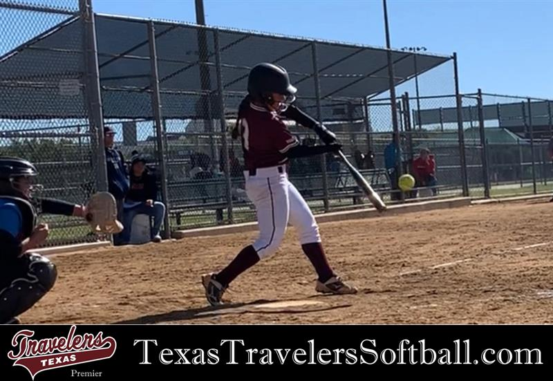 Review image from 2021 Zoey Cranford Receives Write Up On Softball Factory Scouting Report