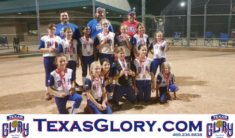 Review image from 08 Texas Glory is 2nd at the South x Southwest in Mesquite, TX