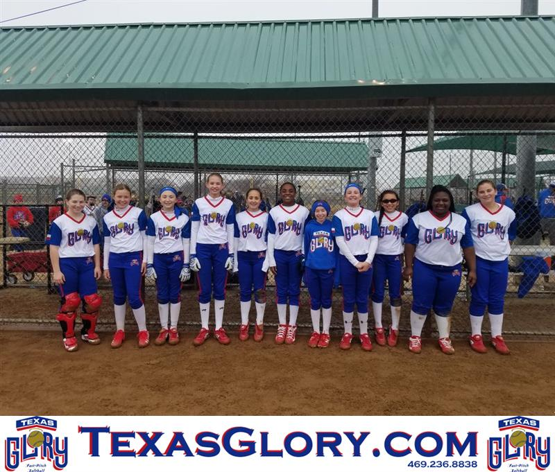 Review image from 2006 RWB Plays in 1st Tournament as a Texas Glory Team