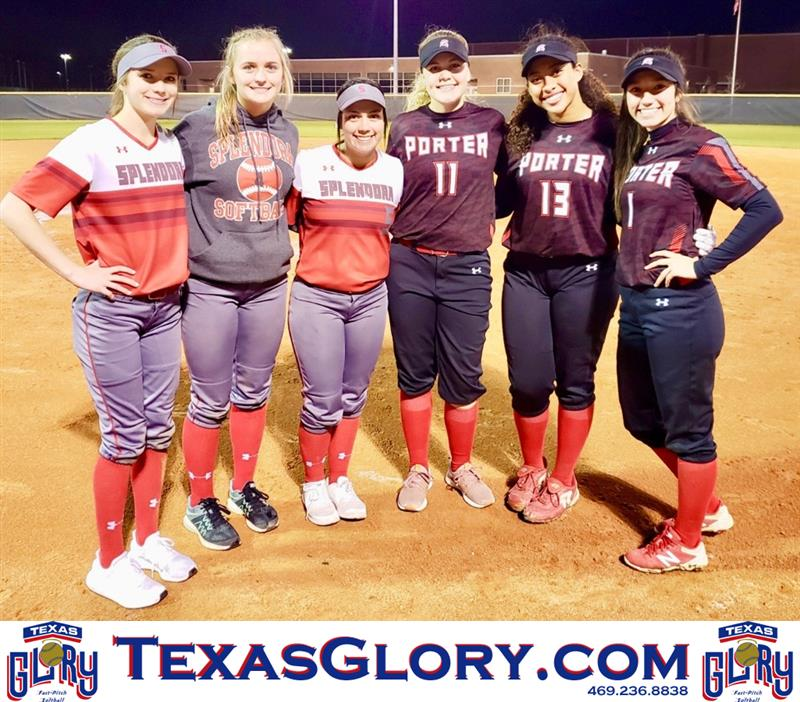 Review image from 3 Ladycats + 3 Spartans= 6 Texas Glory Sisters ❤️