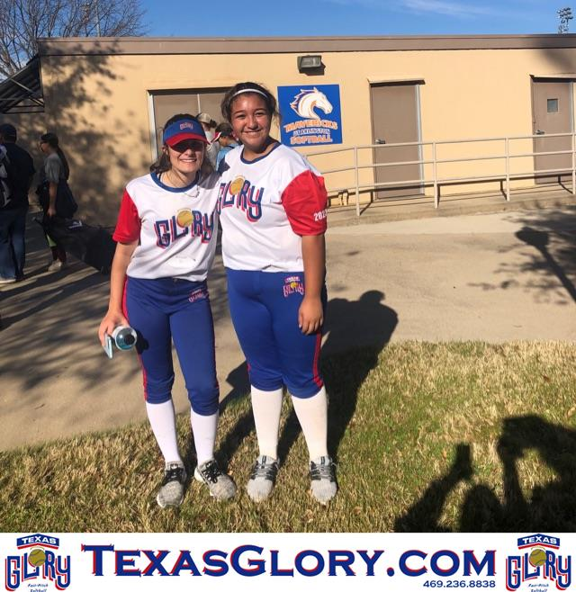 Review image from UTA Softball Camp