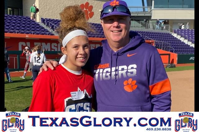Review image from Jyanna Faller Camping At Clemson