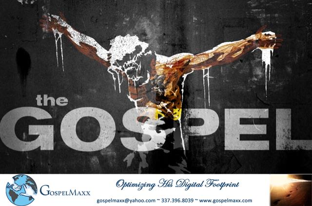 Review image from There Is But One  Gospel!