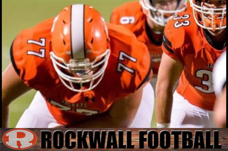Review image from Mat Joyce Leads Rockwall Offense In Playoffs