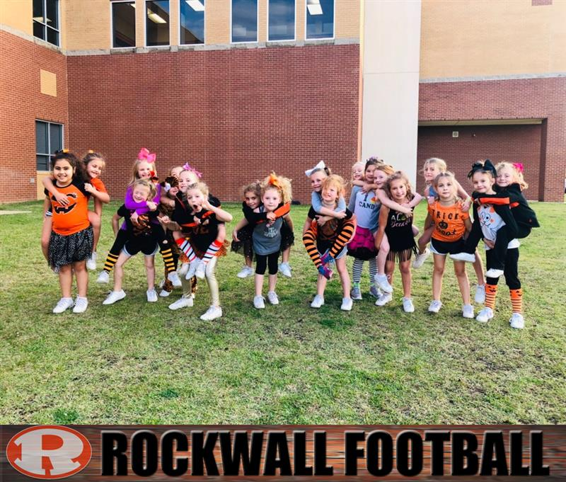 Review image from RYCA 1ST GRADE JACKETS CHEER