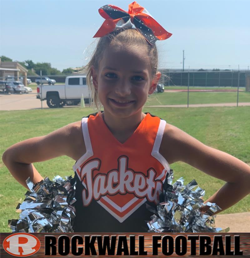 Review image from RYCA 4th Grade Cheer