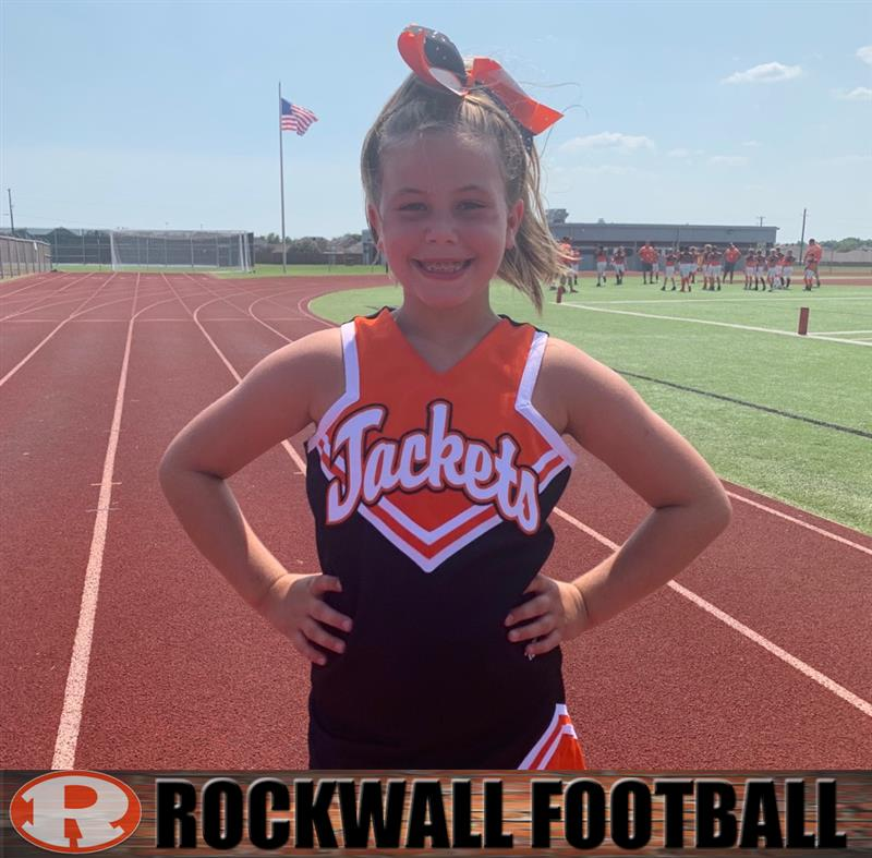 Review image from Ryca Jackets Cheer