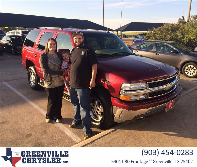 cars page review chrysler customer reviews ram greenville from used and dealer jeep texas image dodge christy kevin