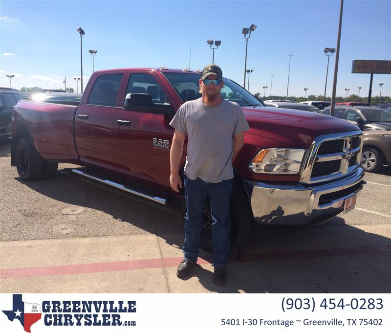 mullins gary customer texas jeep from ii cars dodge review greenville used reviews chrysler page ram image dealer
