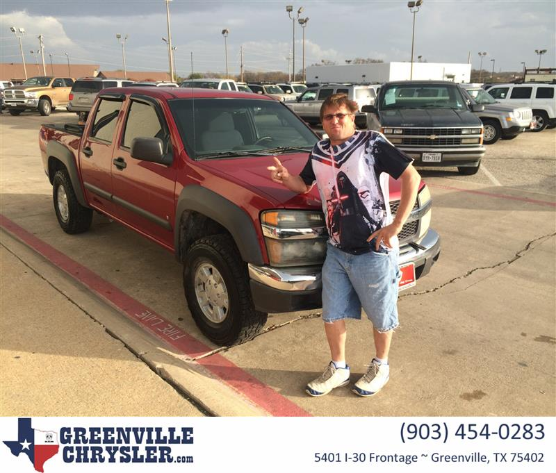 jeep greenville robert dealer dodge ram chrysler hall image used cars texas page review reviews customer from
