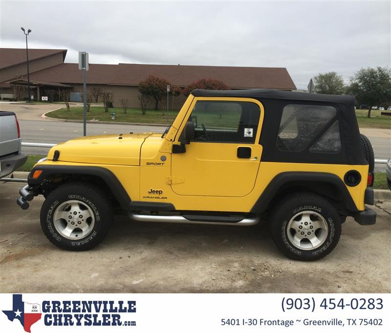 texas jeep chrysler car truck dealer reviews testimonials used customer cars ram page greenville dodge