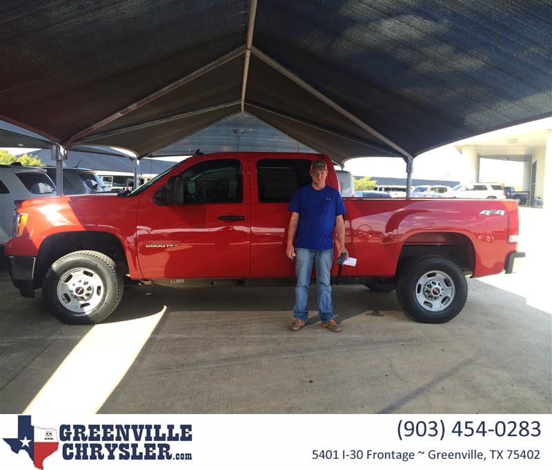 Buick Dealership Greenville Sc: Greenville Texas Chrysler Jeep Dodge Dealer Reviews