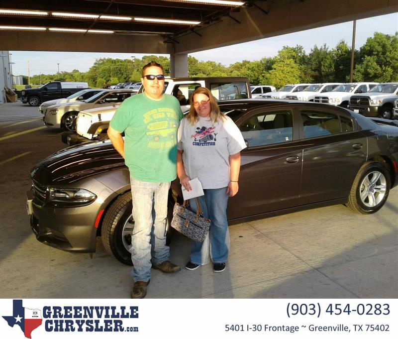Review Image From Robert Hall. Another 5 Star Rating 5 Greenville Chrysler  Jeep Dodge Ram