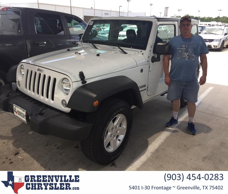 dodge lucas kerby jeep cars reviews page dealer ram texas greenville customer review chrysler used image from