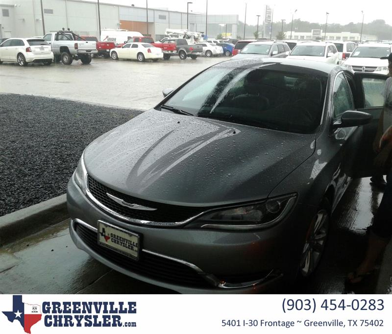 customer steven review dealer greenville and reviews cars used chrysler image dodge ram jeep charlene from texas duke page