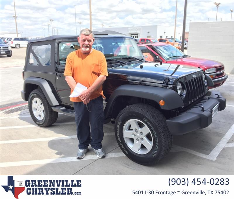 testimonials car greenville cars texas page jeep customer used dodge ram dealer reviews chrysler truck