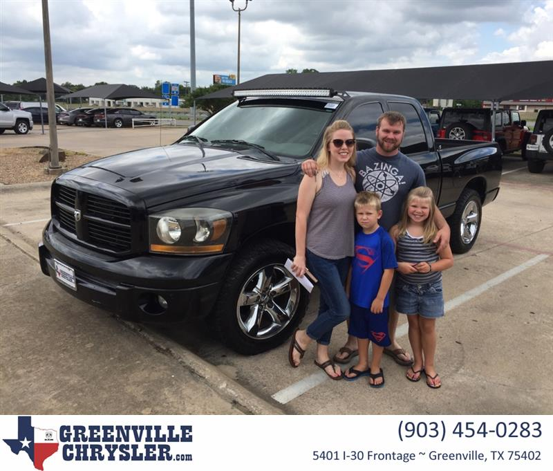ram cars texas used greenville boyles dodgecitydealer brandy chrysler page image jeep reviews dealer dodge customer review jason from and