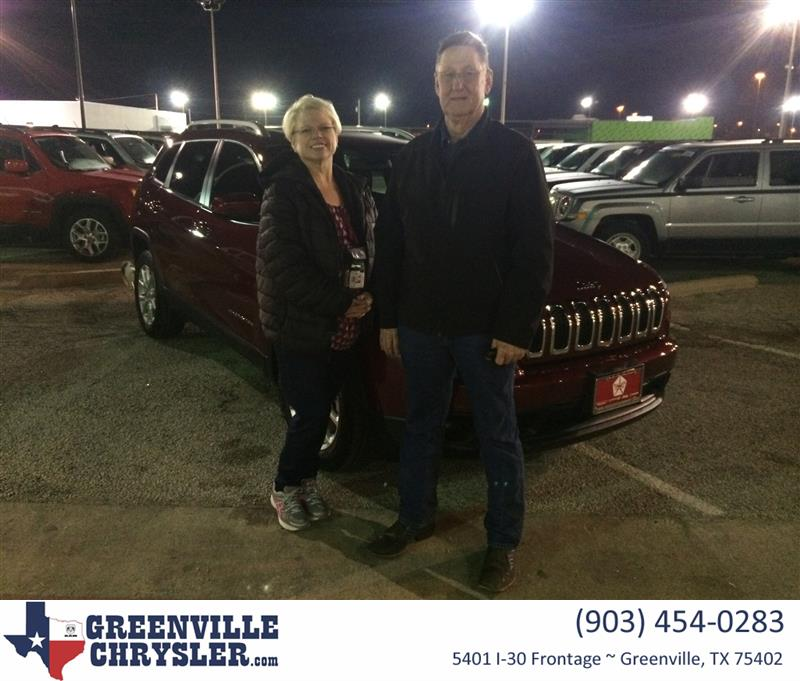 was jeep pin dodge greenville it review ram a bought customer from toyota used cars i tundra chrysler jw