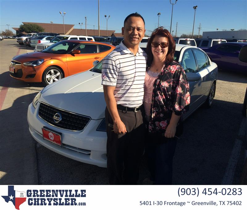 review gary cars page mullins ram image dodge used reviews greenville from jeep dealer ii customer texas chrysler