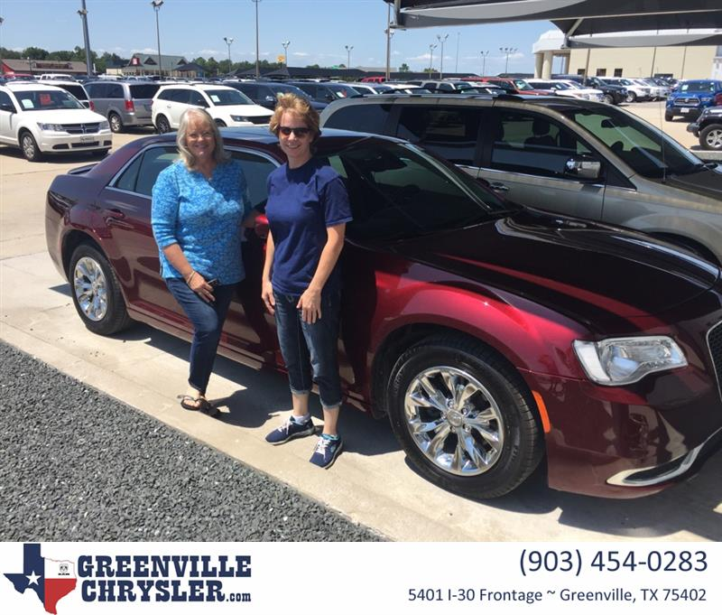 martin testimonials jeep from reviews ram sharleen dodge customer image chrysler greenville page allen review used cars texas dealer benjamin