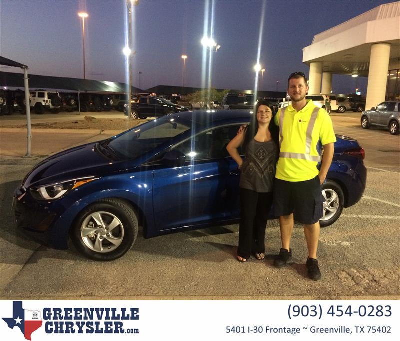 page dealer used review ram lauren jeep and matthew from image greenville cars ottwell reviews texas dodge customer chrysler