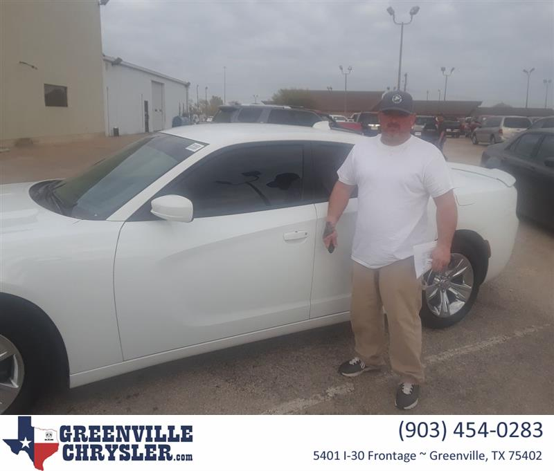customer from page greenville dealer chrysler review ottwell reviews matthew cars dodge image used jeep texas lauren ram and