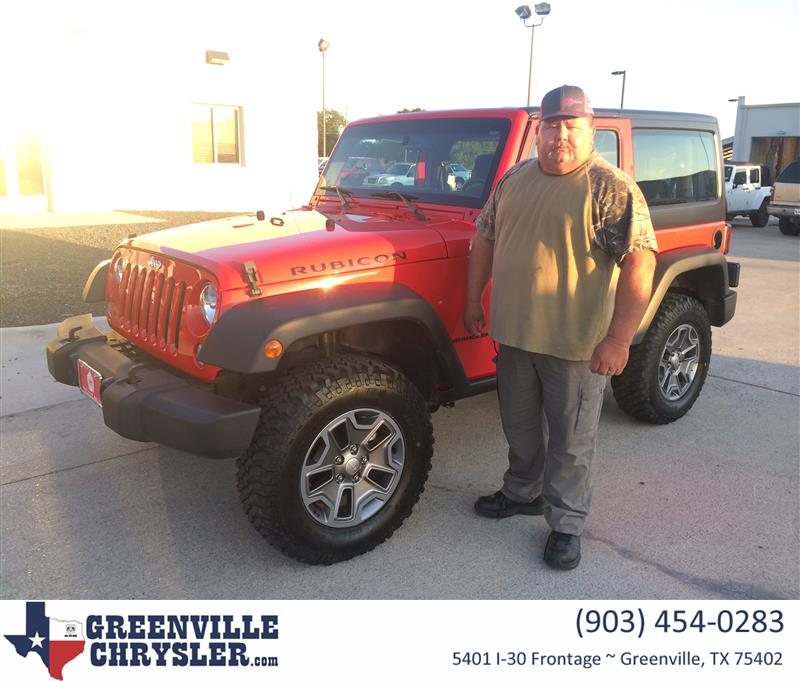 reviews texas jeep cars chrysler testimonials dodge customer car greenville page truck dealer ram used