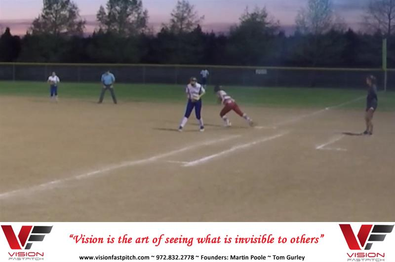 Review image from Abigail Renteria Steals Second
