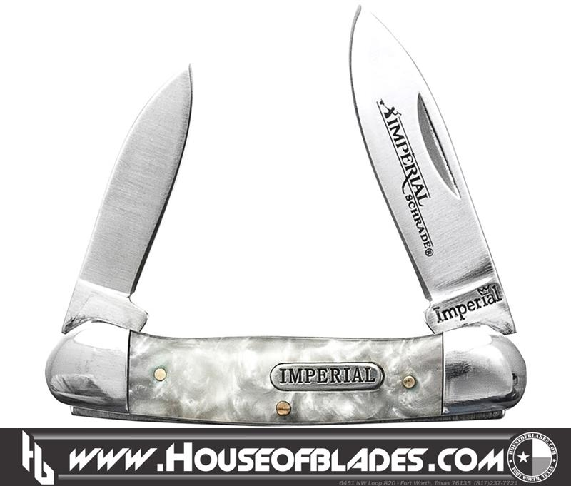 Review image from Imperial IMP1011 Small Canoe Knife