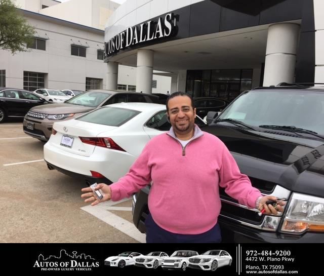 Review image from Sameh Assaad