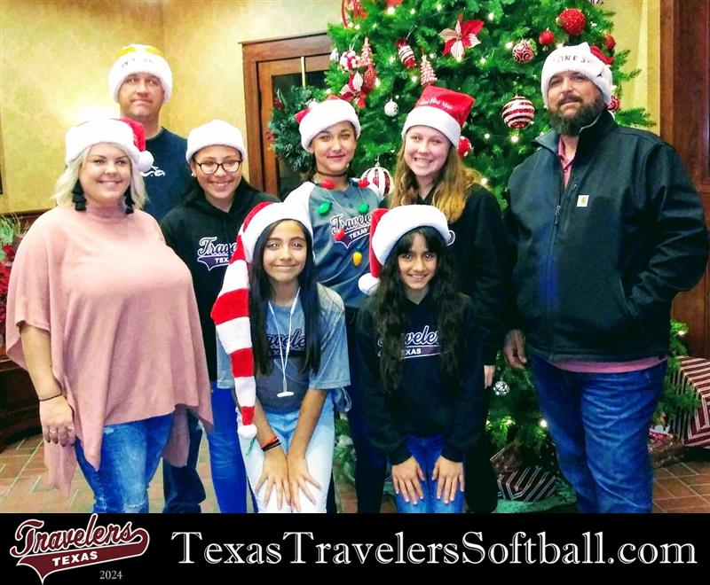 Review image from Texas Travelers 2024 Team Volunteer At A Local Nursing Home.