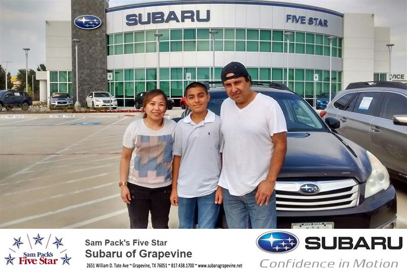 Review image from Stephanie, Ezekiel & Luis Elizondo