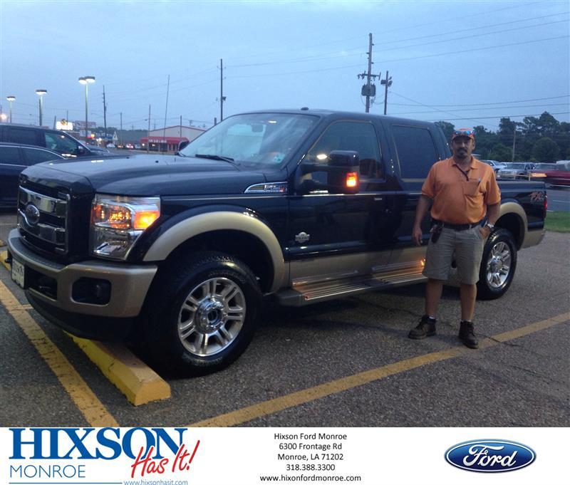 Hixson Ford Monroe >> Ford Monroe Customer Reviews Dealer Testimonials Page 84