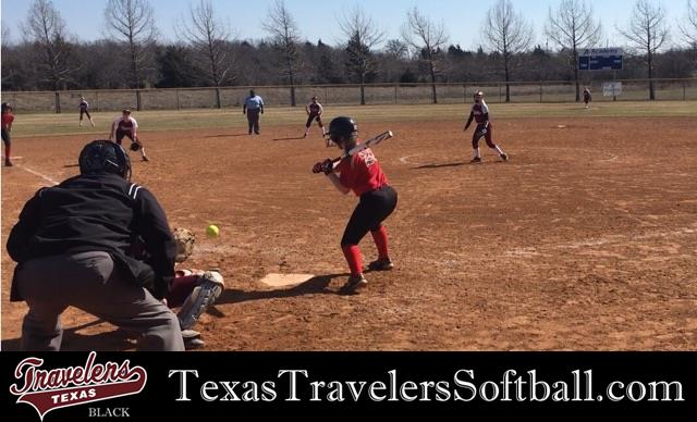 Review image from Haley Warren Sits The Batter Down