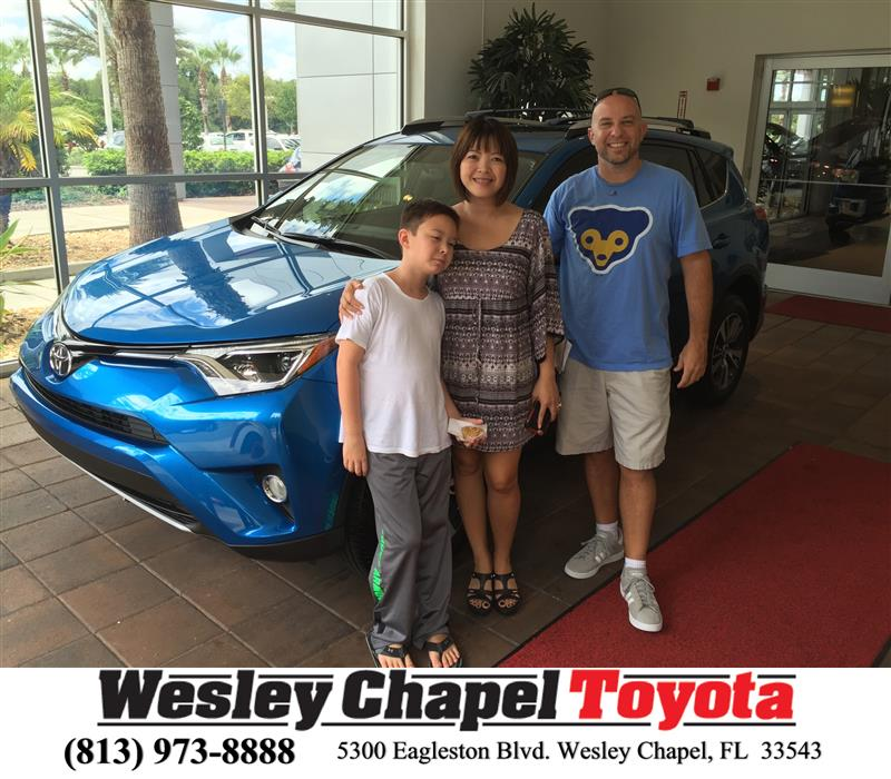 Toyota Dealerships Ma: Wesley Chapel Toyota Customer Reviews Testimonials