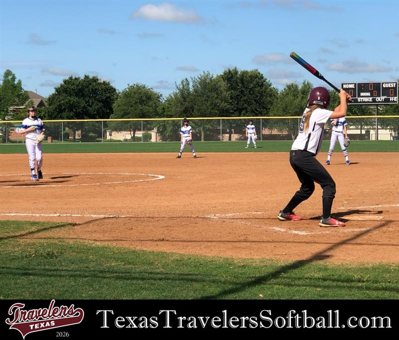 Review image from Maliah Carter at the Plate For The Texas Travelers 2026