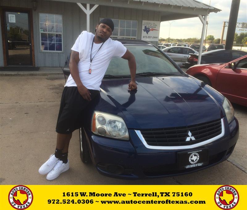 Terrell Used Car Dealer Reviews & Testimonials