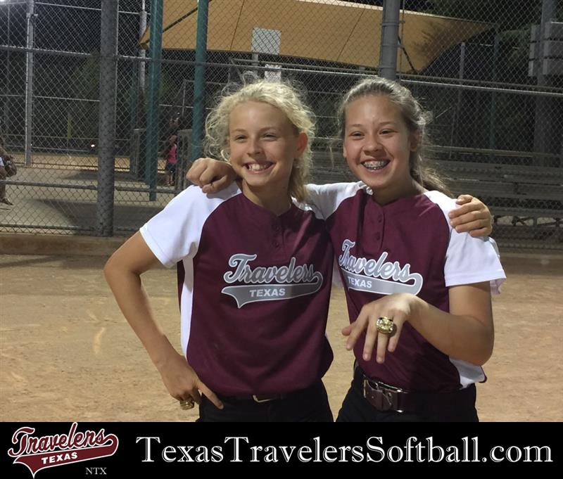 Review image from Travelers Takes 1st Place In Mesquite League