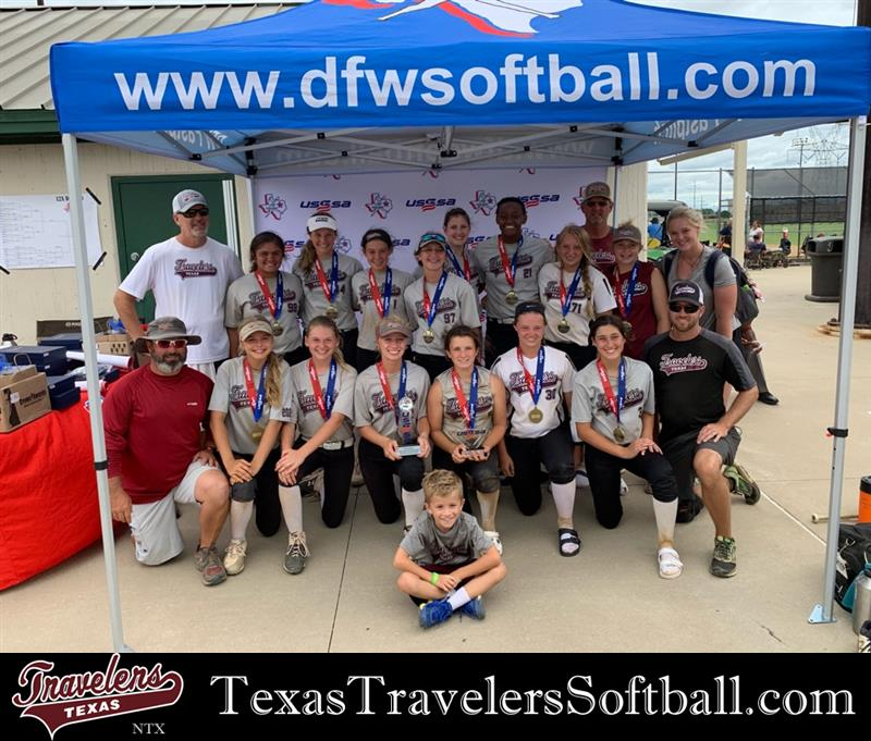 Review image from USSSA Nationals 2019 - 4th Place Finish