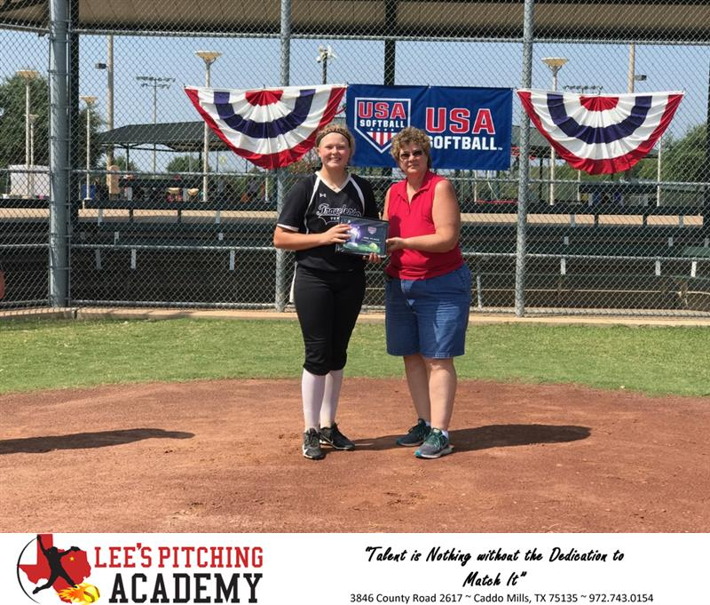Review image from Elizabeth Schaefer Competes At 2017 Asa Nationals