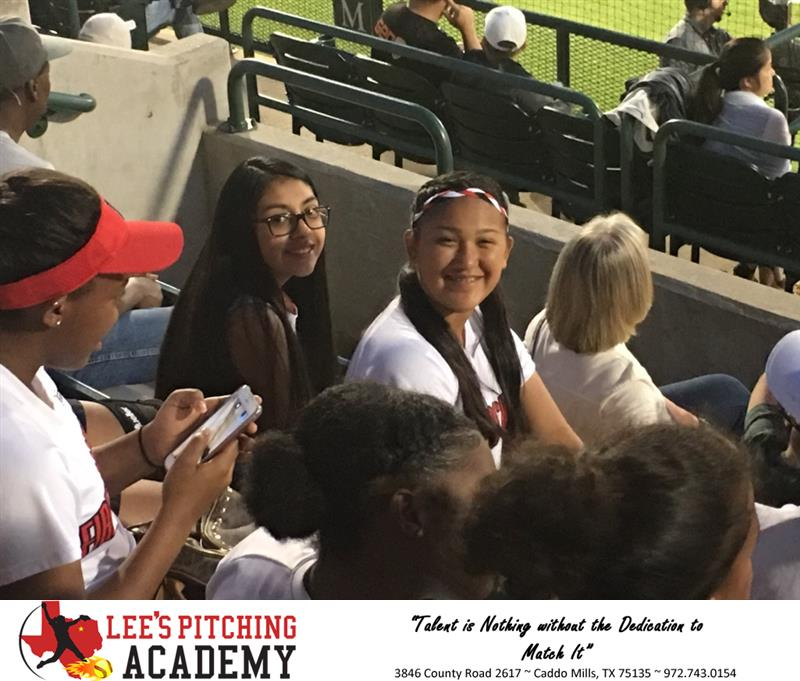 Review image from Jazelle Enjoying Some Baylor Softball At Getterman Stadium