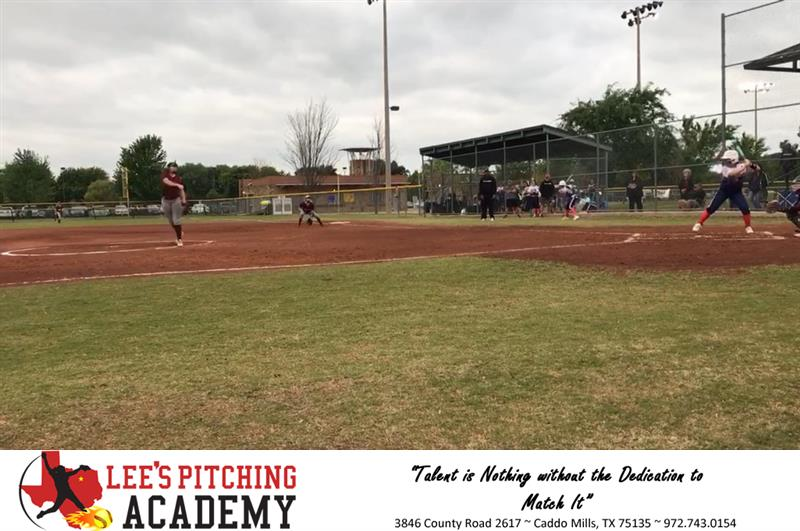 Review image from Elizabeth Schaefer Adds K'S In The Texas Challenge Series