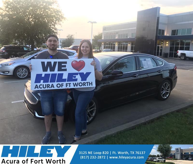 Hiley Acura Customer Reviews Testimonials Texas