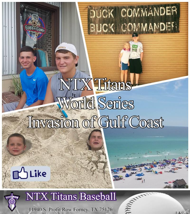 Review image from NTX Titans Baseball