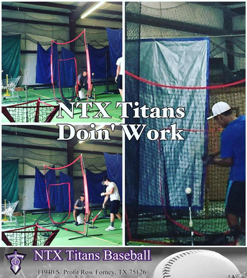 Review image from NTX Titans McMahan