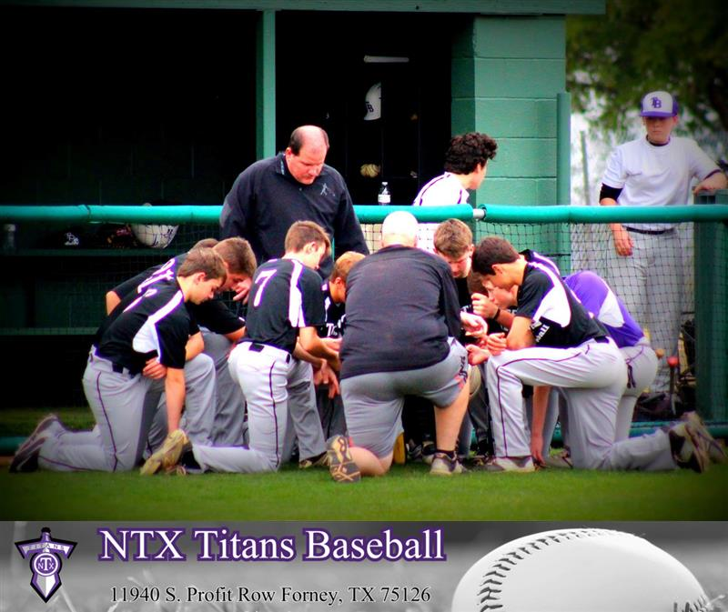 Review image from NTX Titans  Team Prayer