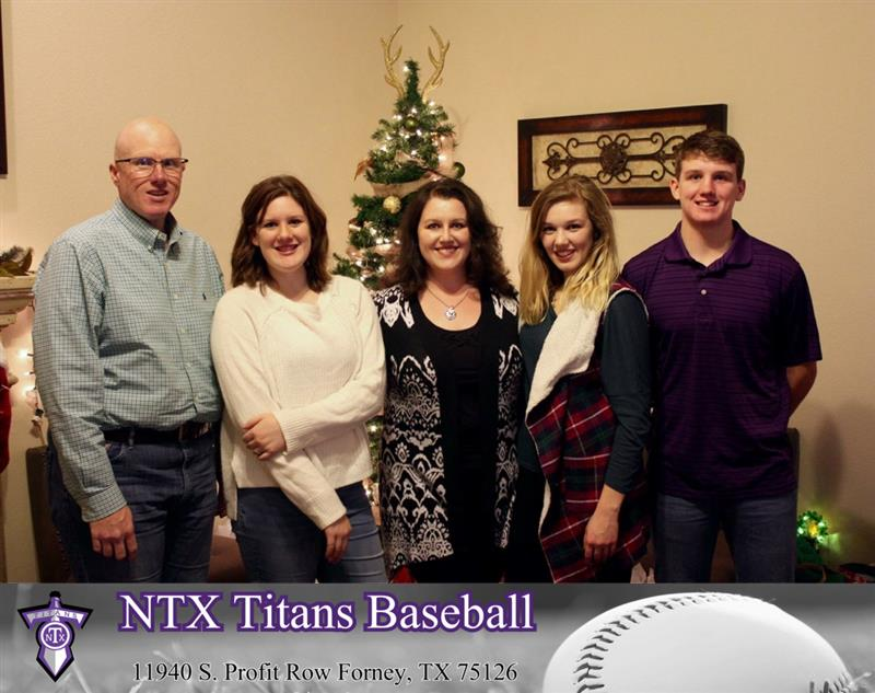 Review image from NTX Titans White